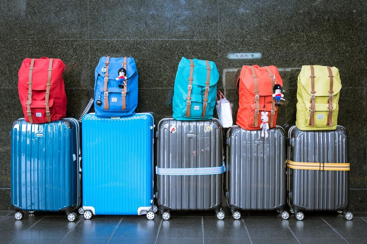 Koffer packen für die Kreuzfahrt: Checkliste & Tipps