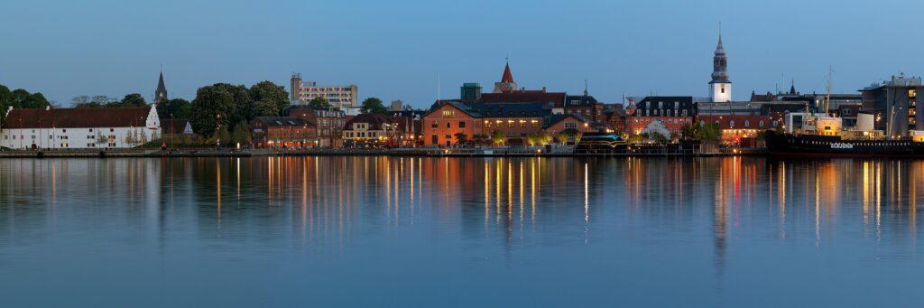 Kreuzfahrt: Aalborg
