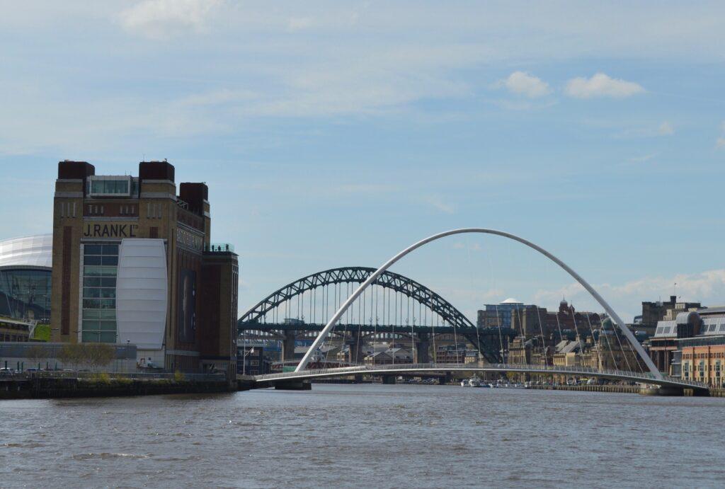 Kreuzfahrt: Newcastle
