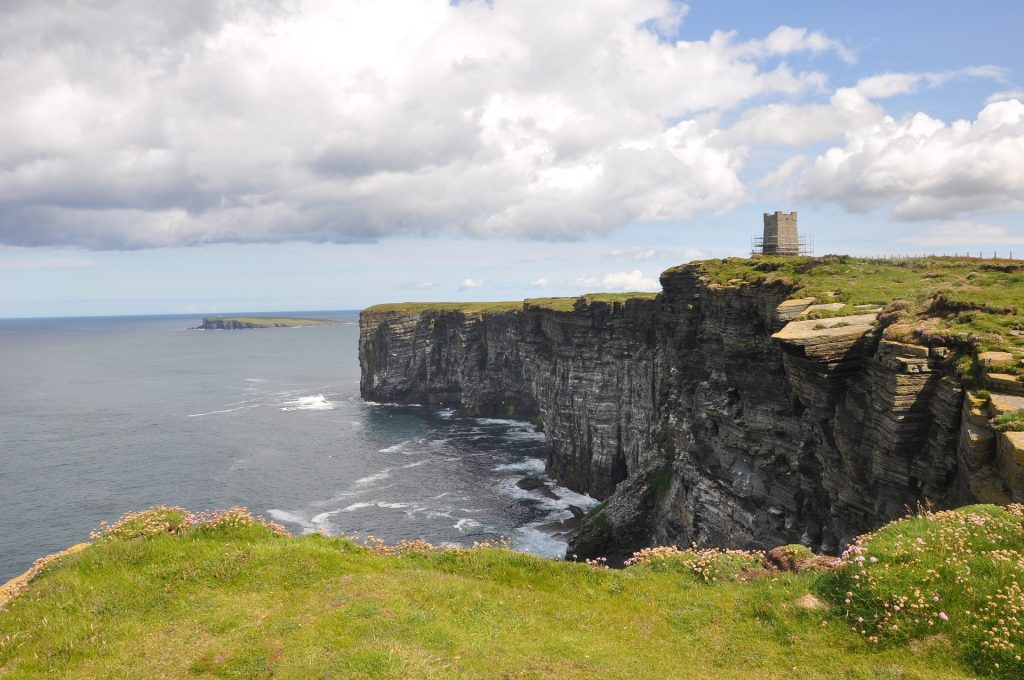 Kreuzfahrt: Orkney-Inseln