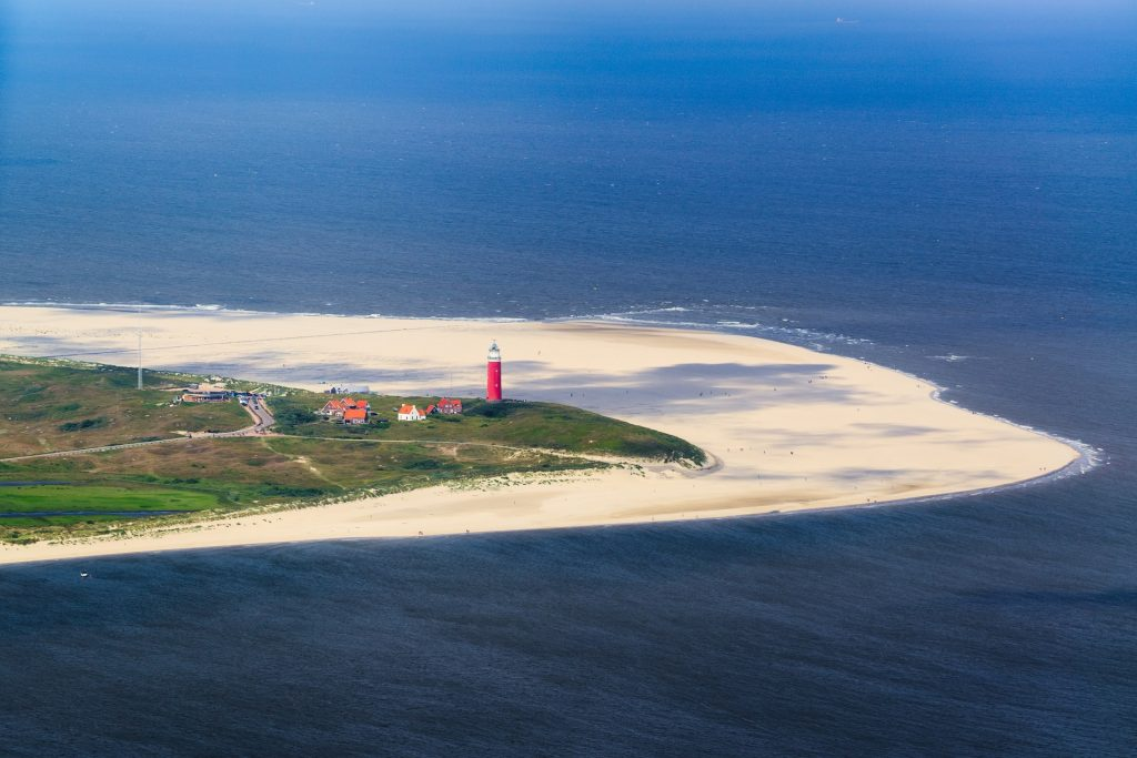 Kreuzfahrt: Texel