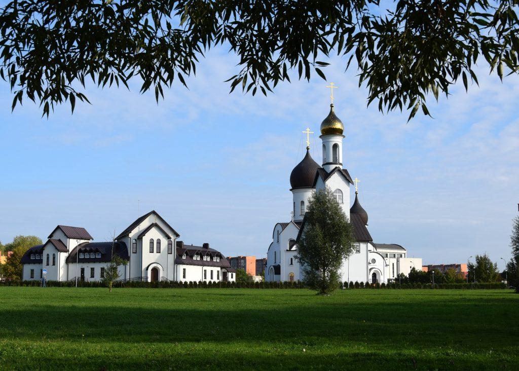 Ostsee-Kreuzfahrt: Klaipeda