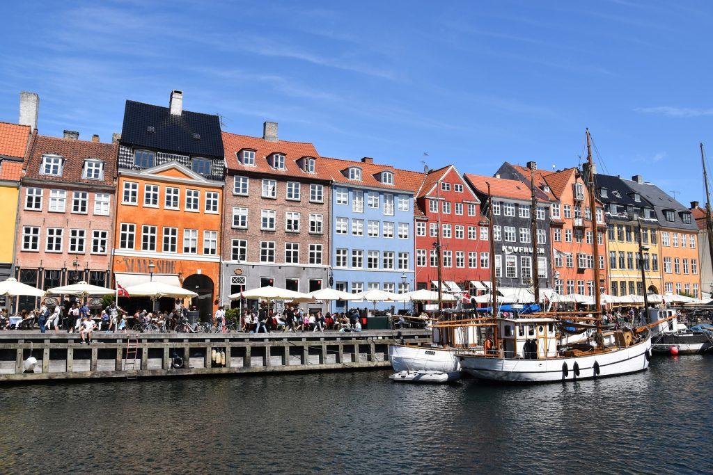 Kreuzfahrt: Kopenhagen