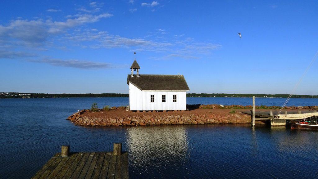 Ostsee-Kreuzfahrt: Mariehamn