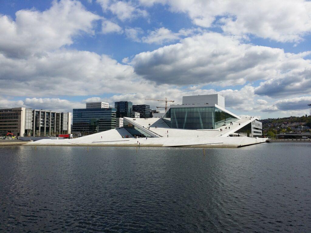 Kreuzfahrt: Oslo