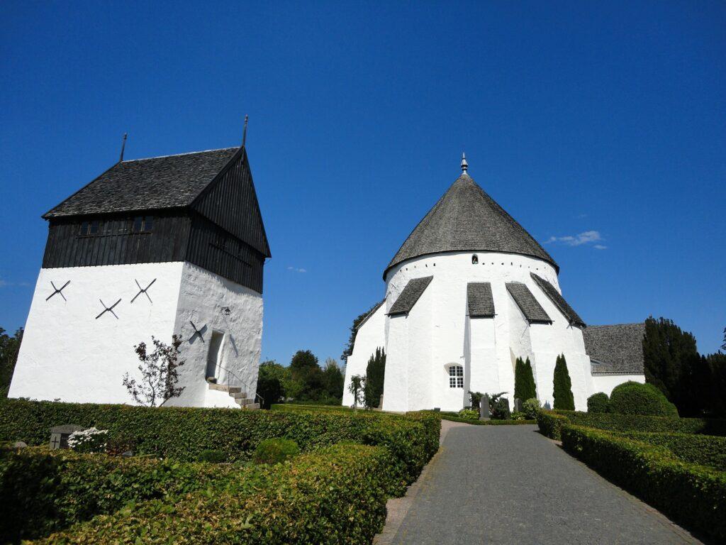 Kreuzfahrt: Rønne/Bornholm