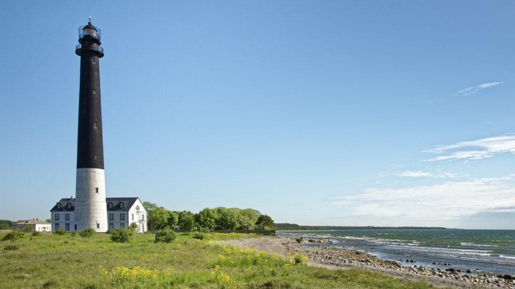 Ostsee-Kreuzfahrt: Saaremaa
