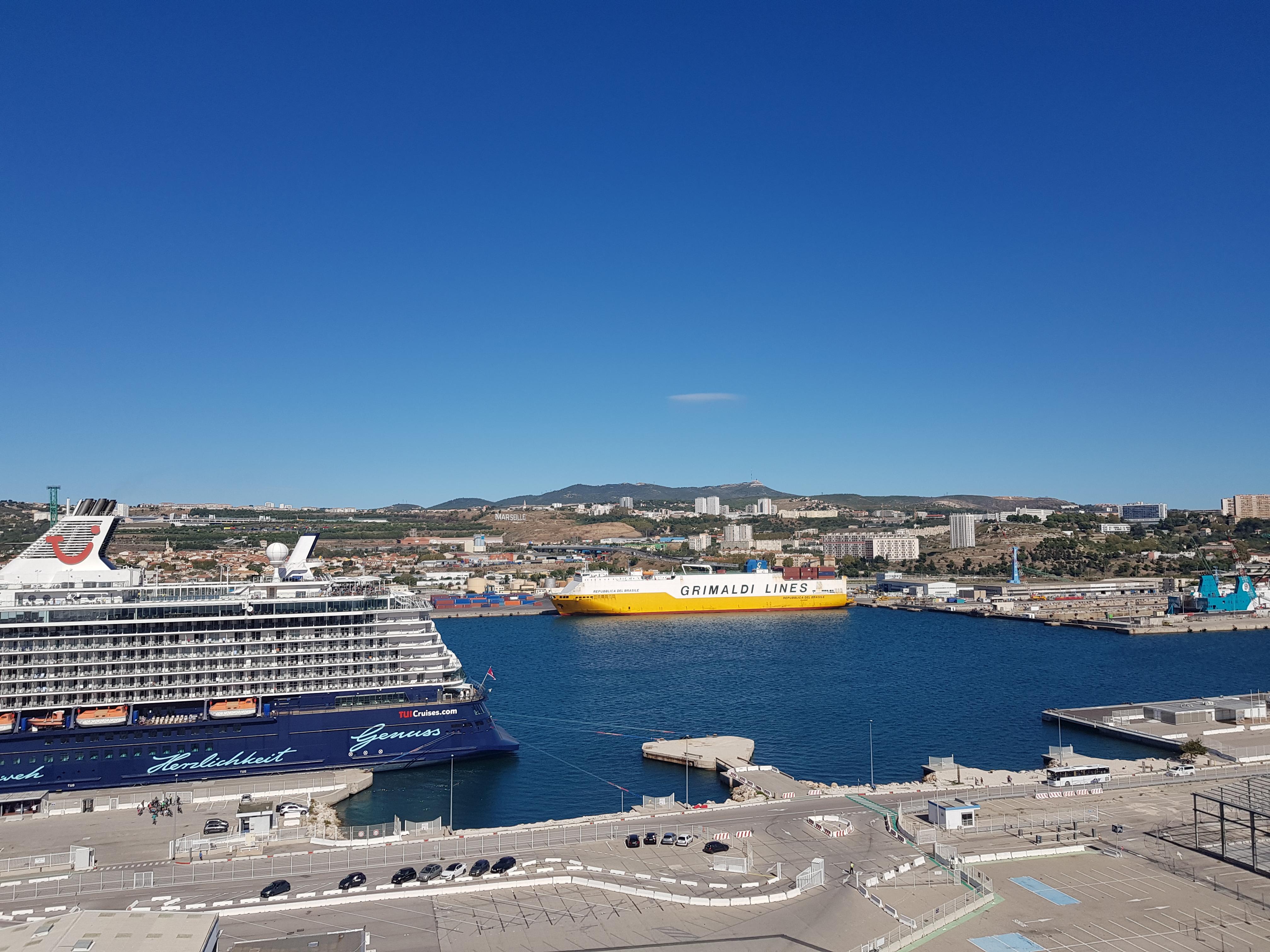 Mittelmeer-Kreuzfahrt: Routen, Tipps & Sehenswürdigkeiten