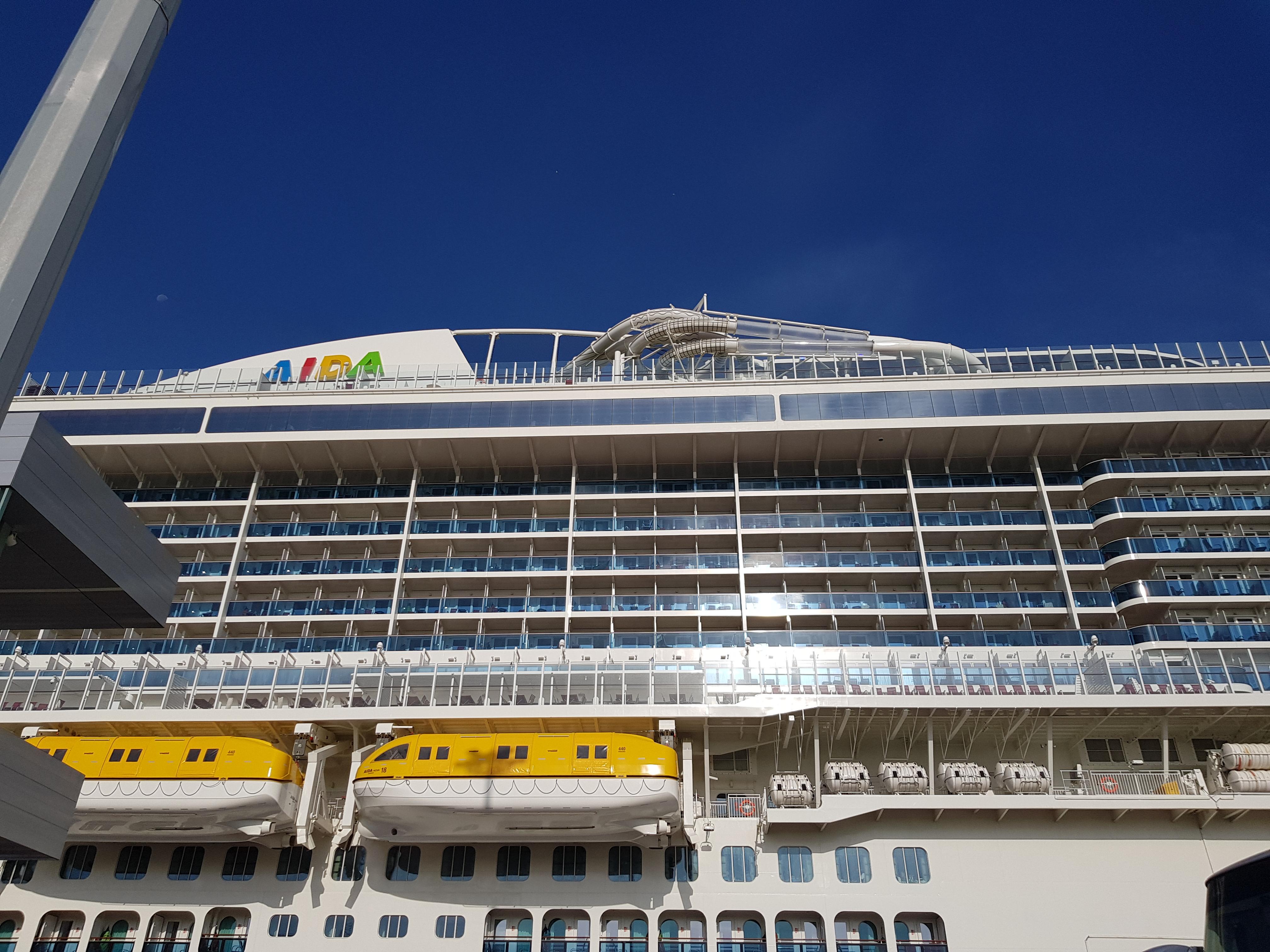 Weltreise-Kreuzfahrt: Routen & Tipps für die Schiffsweltreise