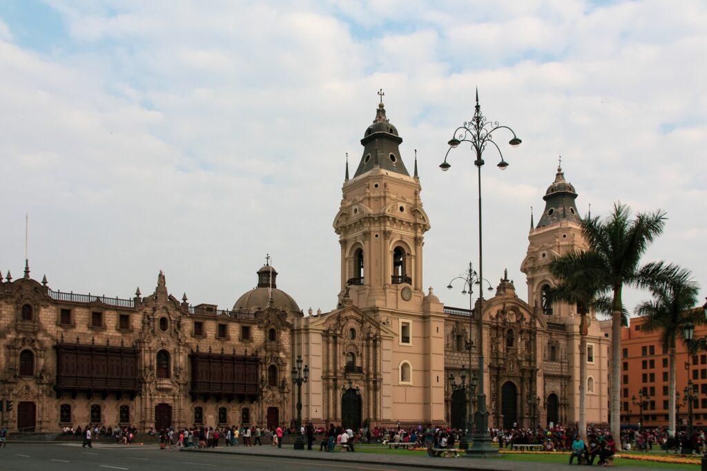 Callao/Lima