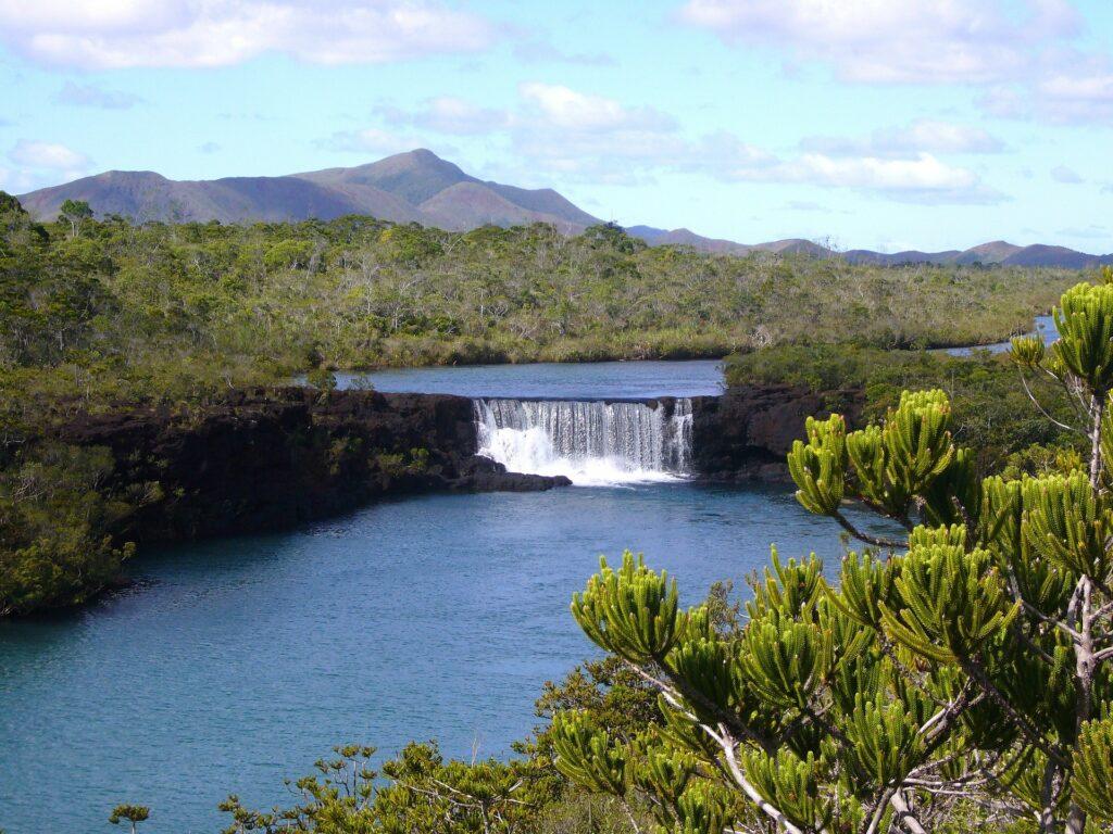 Lifou Island
