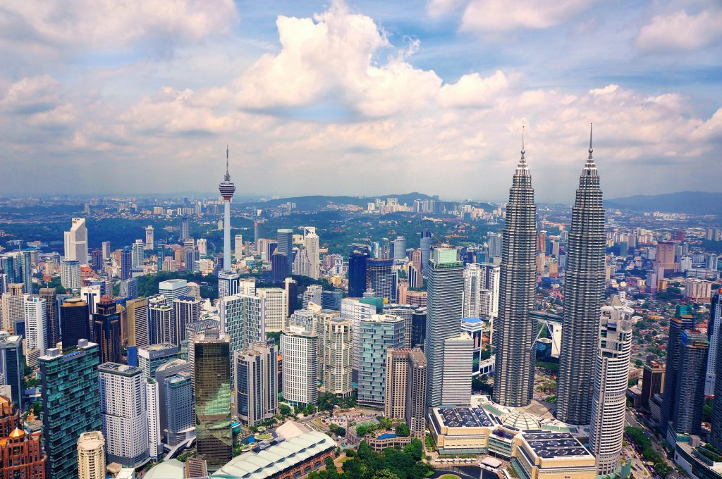 Port Klang / Kuala Lumpur