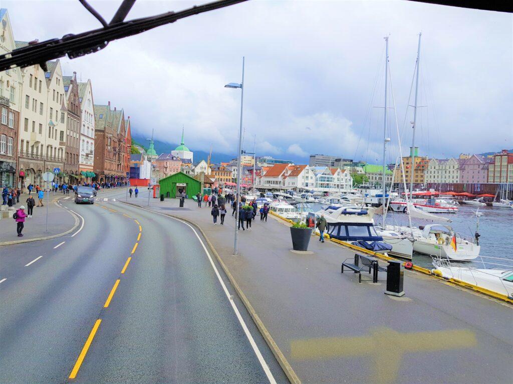 Rundgang Bergen