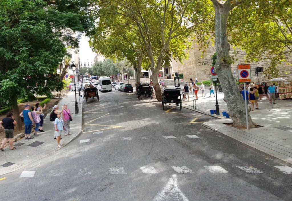 Stadtrundfahrt Palma de Mallorca