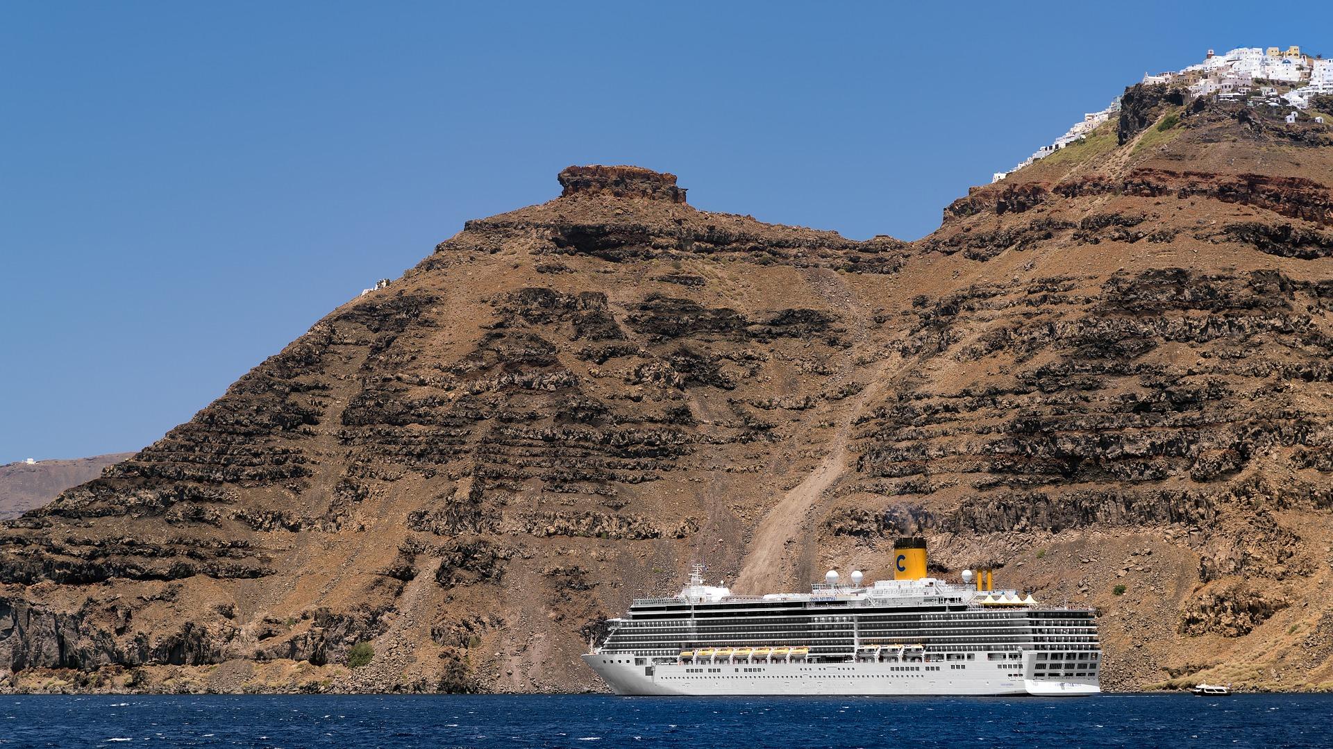 Costa Kreuzfahrten Weltreise 2021