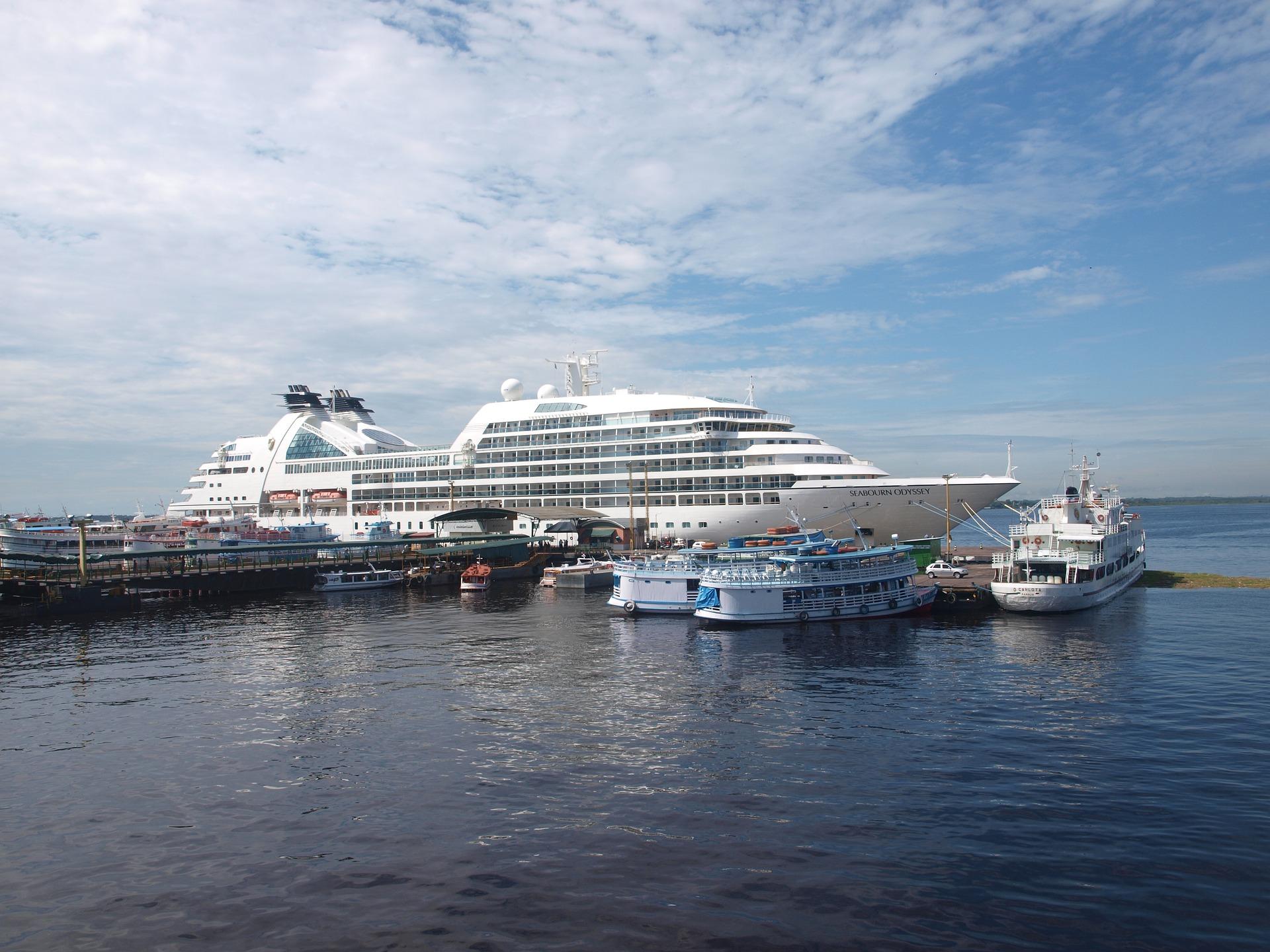 Seabourn Weltreise 2020