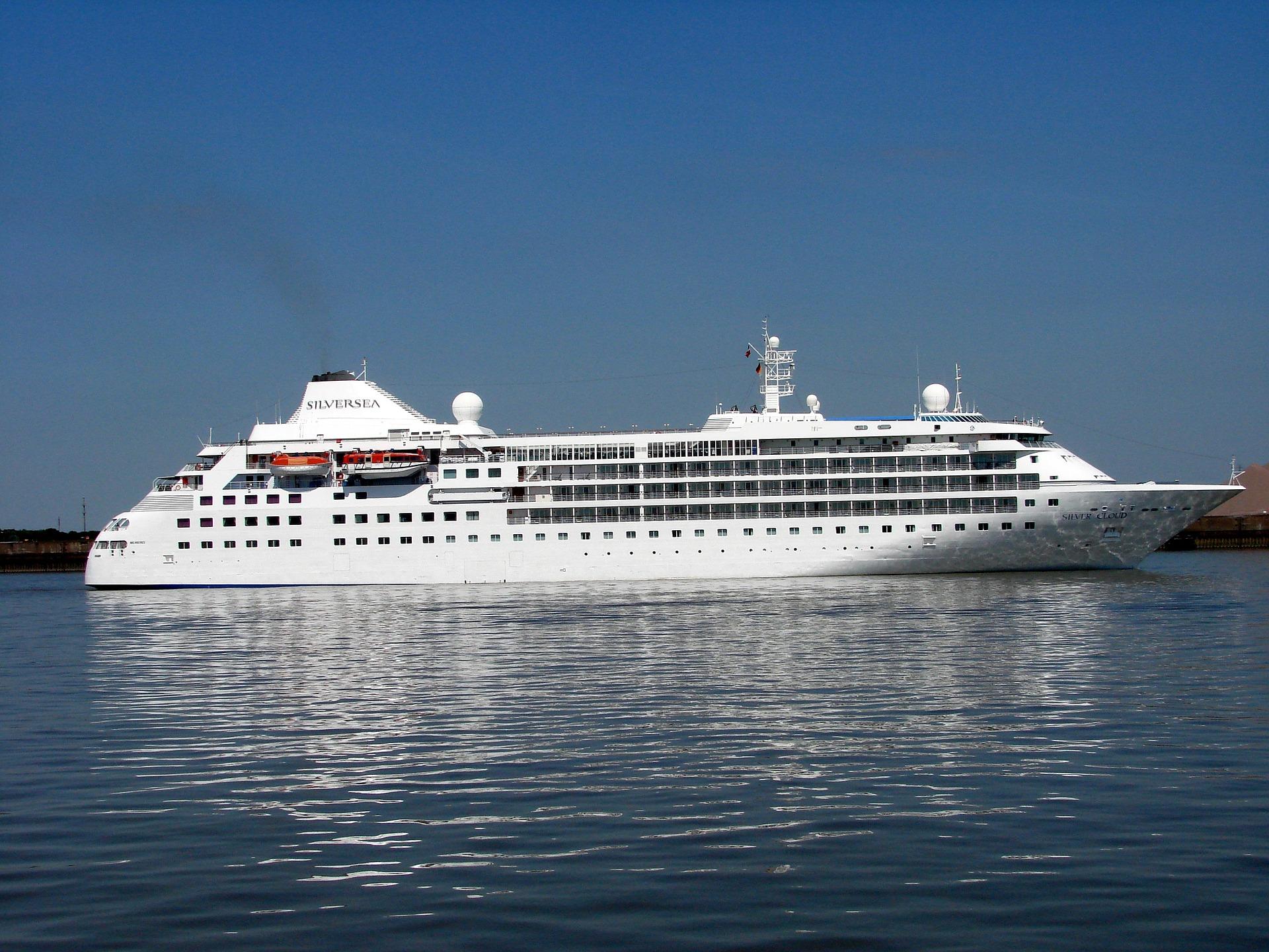 Silversea Weltreise 2020