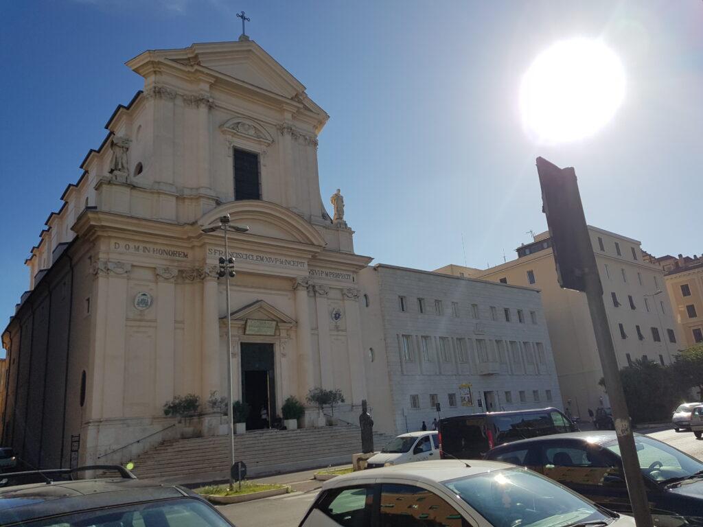 Stadttour Civitavecchia