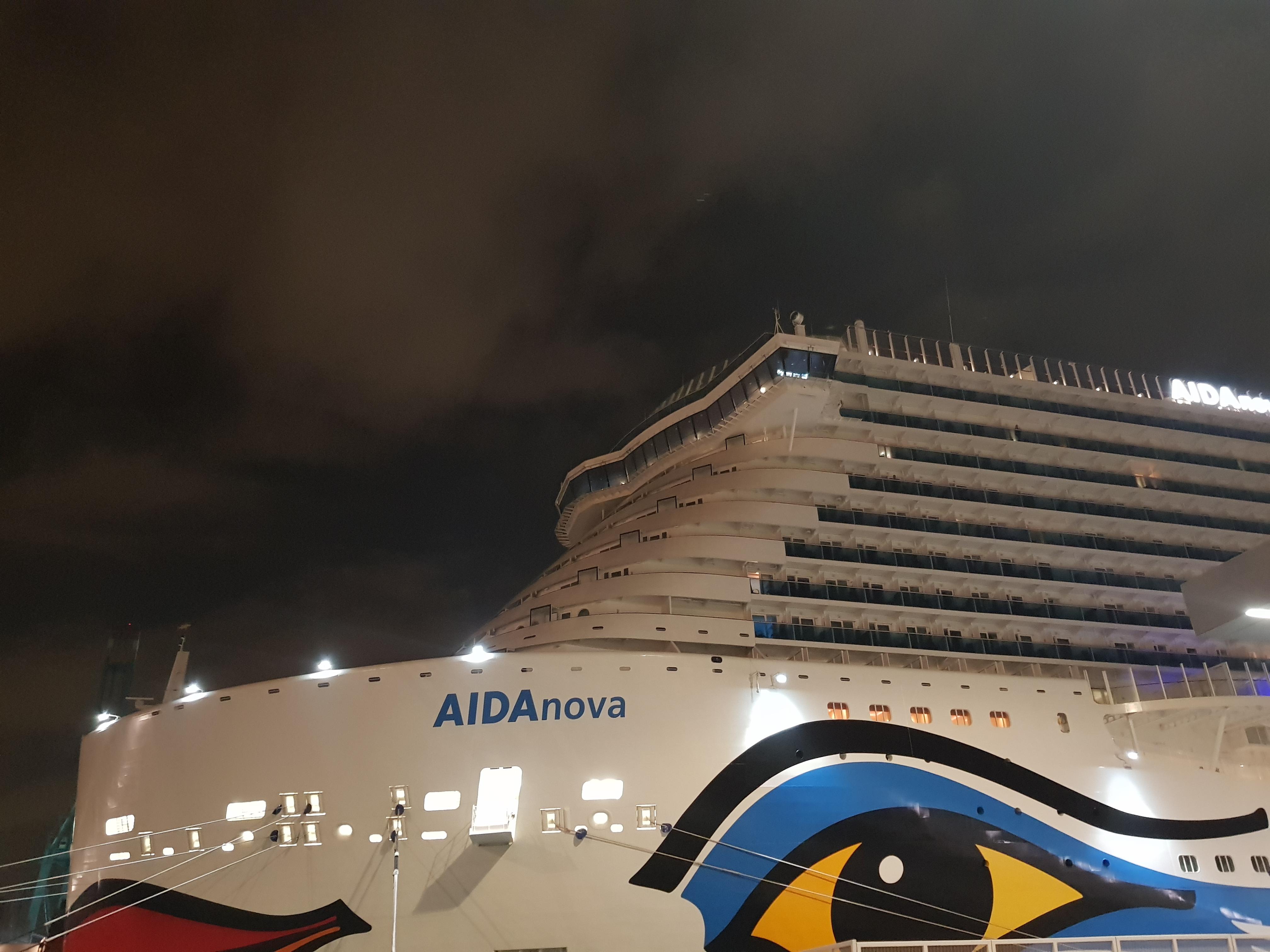 AIDAnova