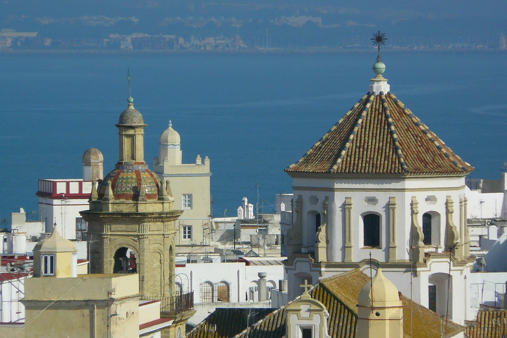 Kreuzfahrt nach Càdiz: Hafen, Ausflüge & Sehenswürdigkeiten