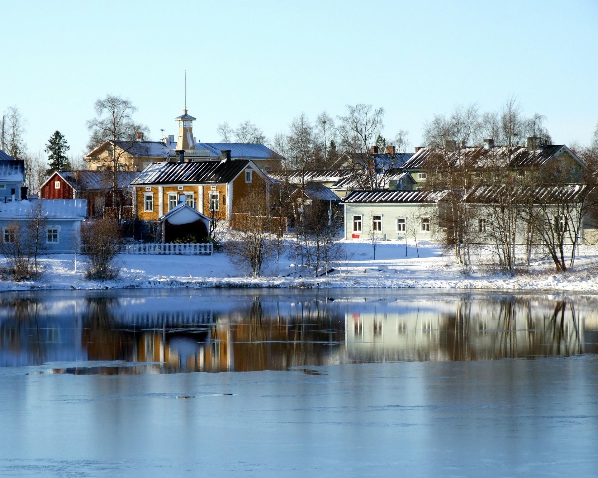 Kreuzfahrt nach Oulu: Hafen, Ausflüge & Sehenswürdigkeiten