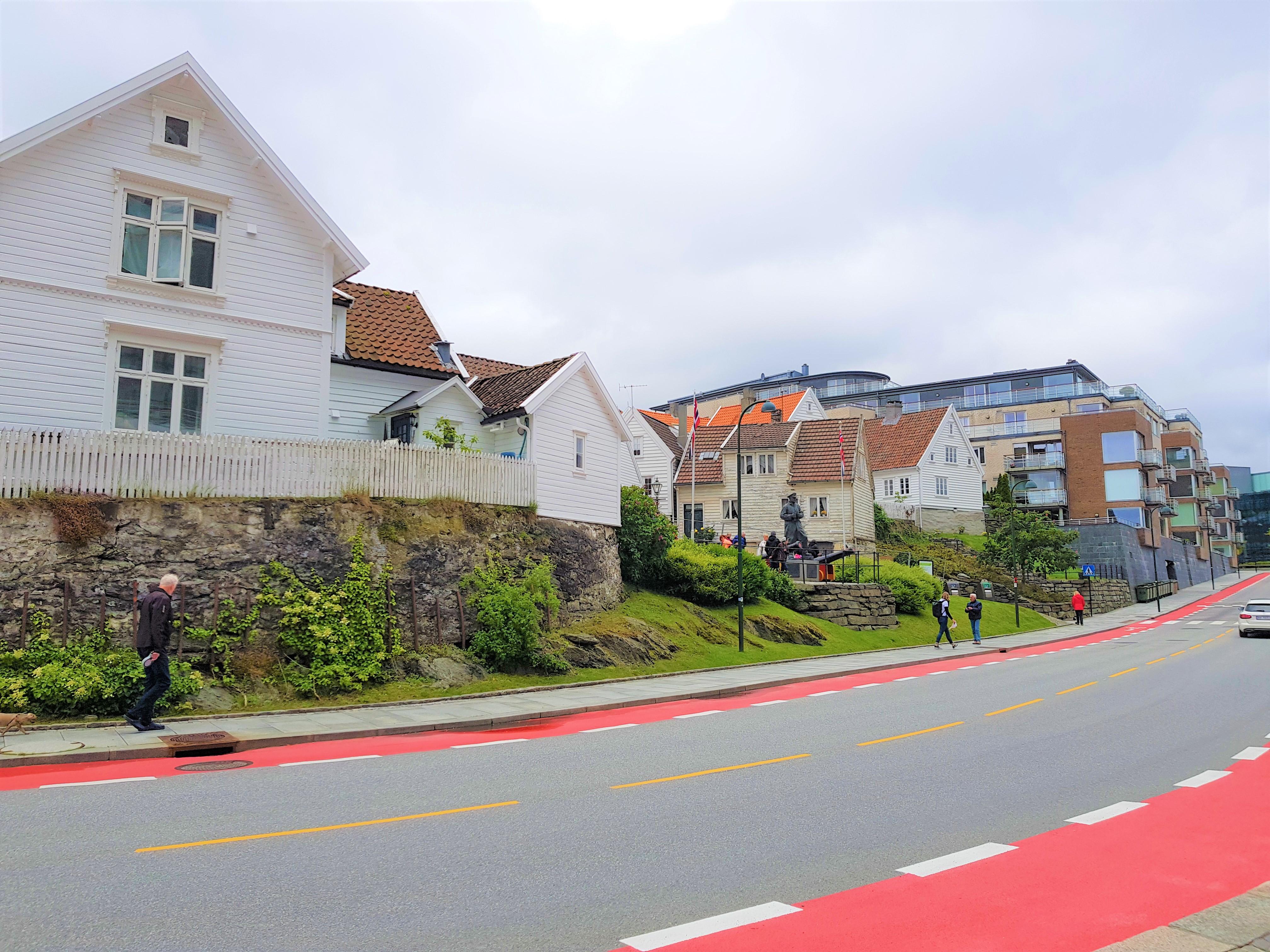 Kreuzfahrt nach Stavanger: Hafen, Ausflüge & Sehenswürdigkeiten