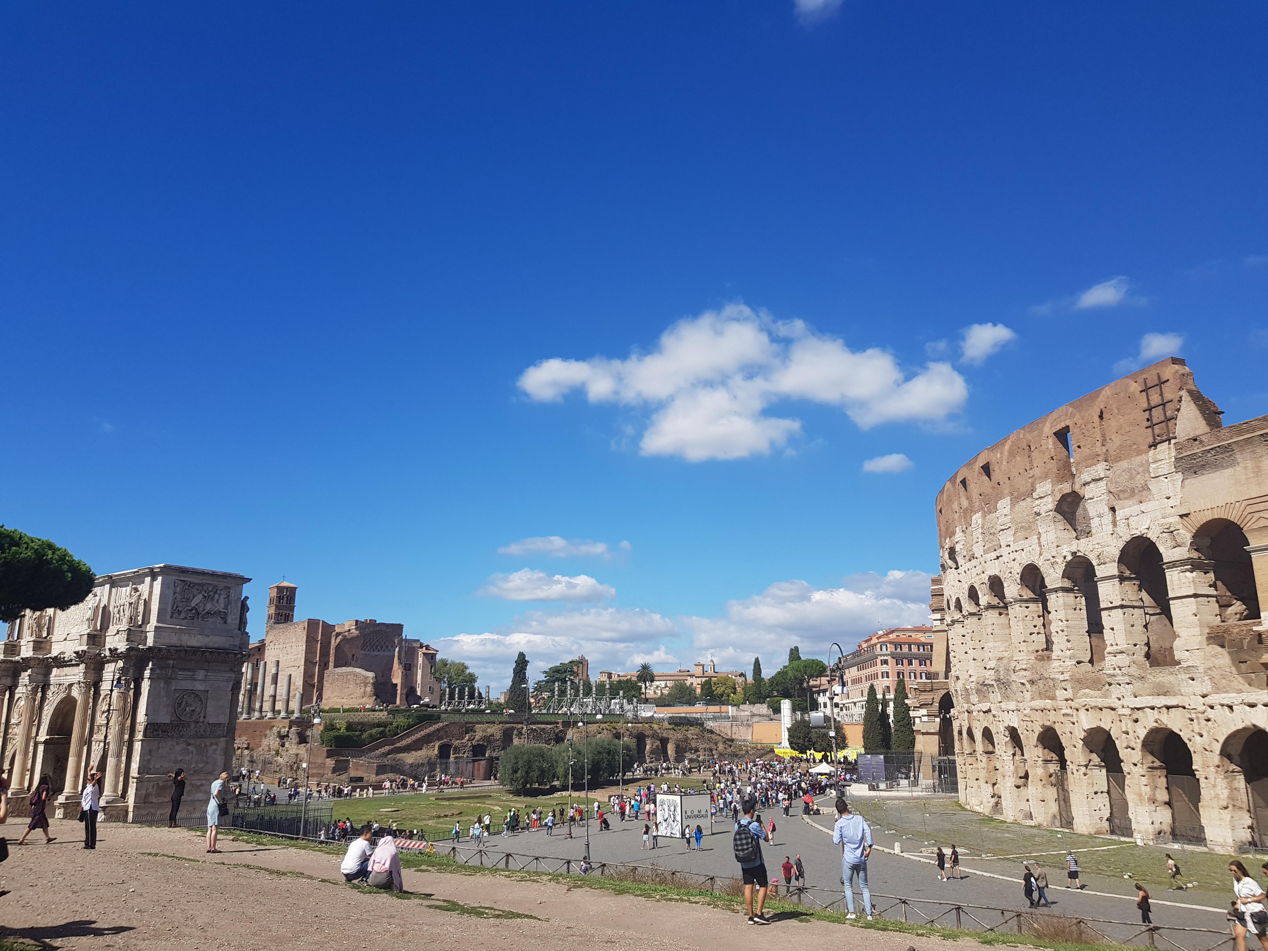Kreuzfahrt nach Rom: Hafen, Ausflüge & Sehenswürdigkeiten