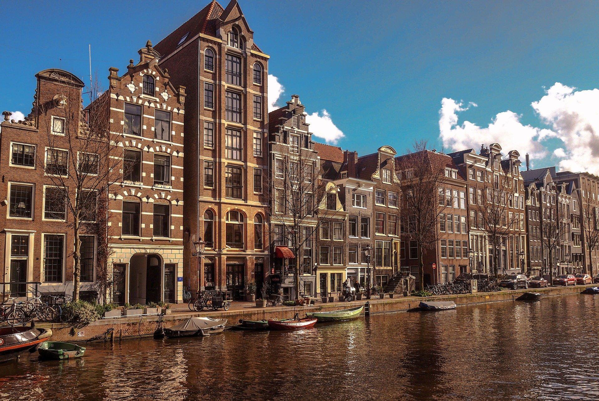Minikreuzfahrt nach Amsterdam: Ausflugsziele, Tipps & Sehenswürdigkeiten