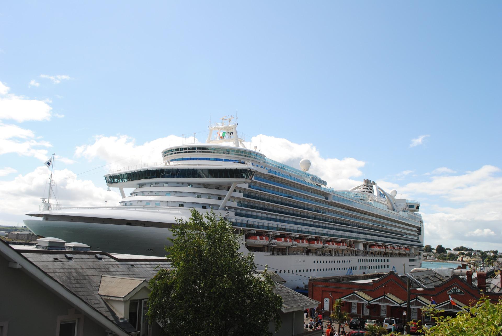 Minikreuzfahrt nach Irland: Sehenswürdigkeiten & Tipps