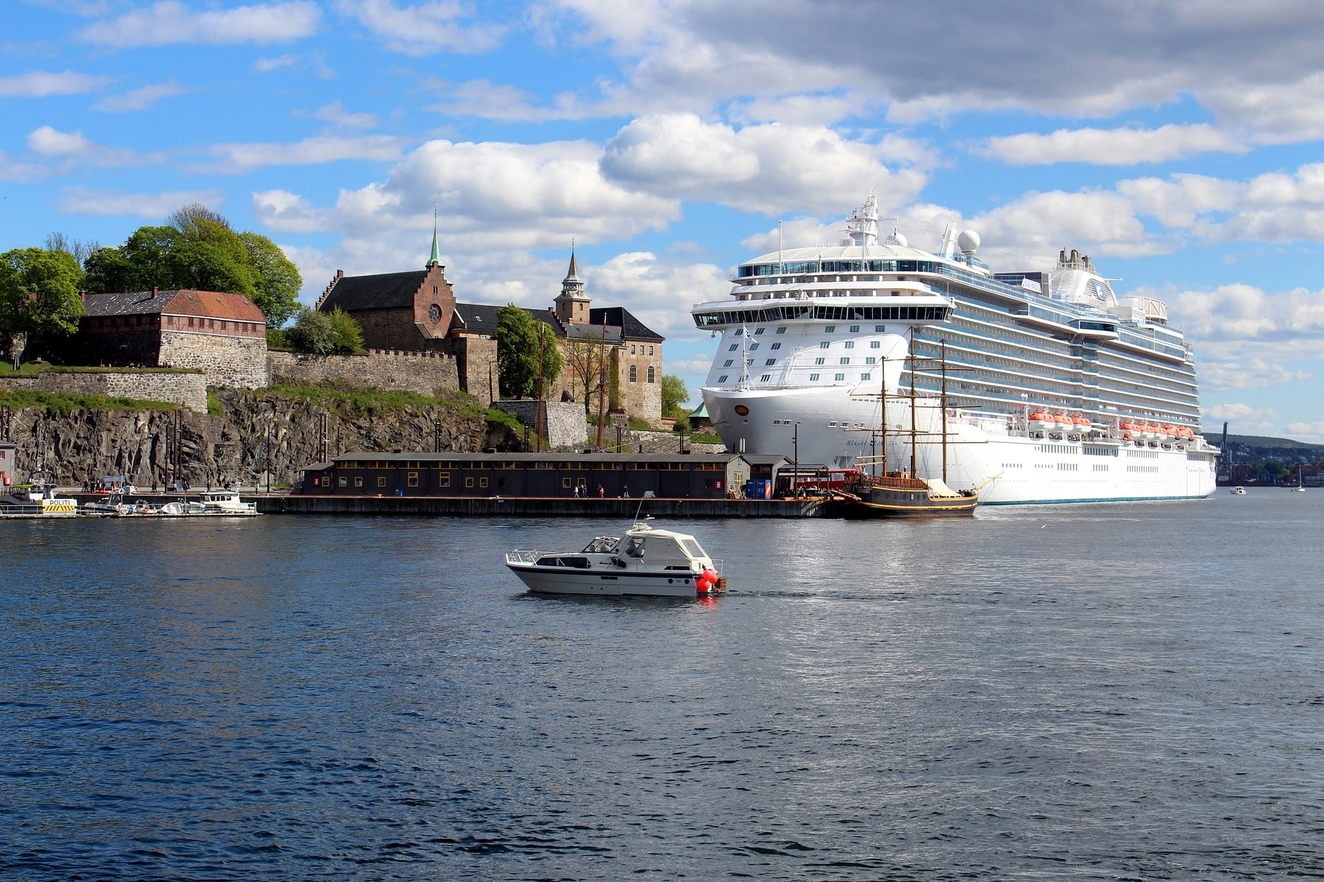 Minikreuzfahrt nach Oslo: Ausflugsziele, Tipps & Sehenswürdigkeiten