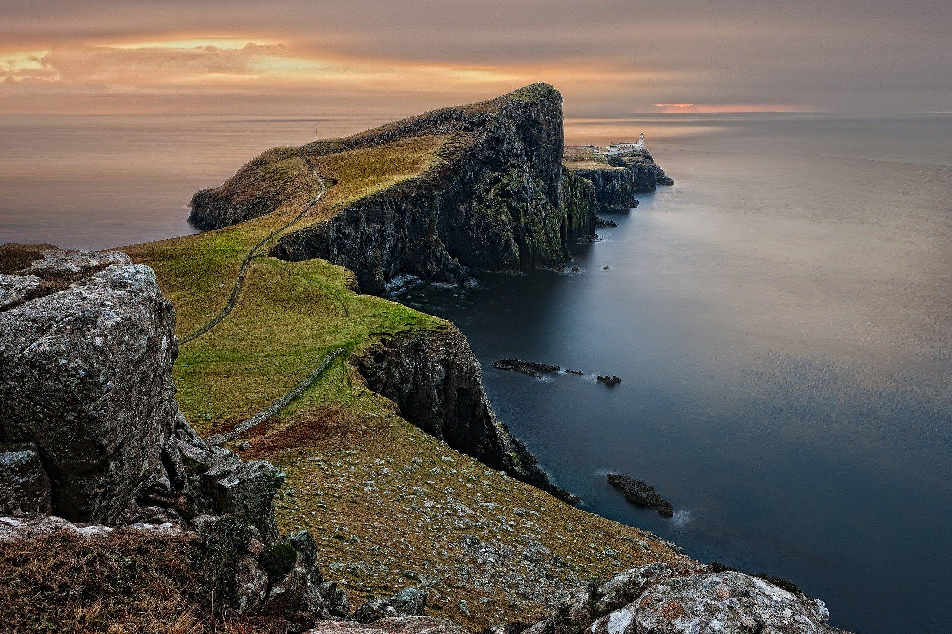 Minikreuzfahrt nach Schottland: Sehenswürdigkeiten & Tipps